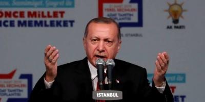 سياسي إماراتي يكشف بالأرقام الانتهاكات التركية بحق الإعلام
