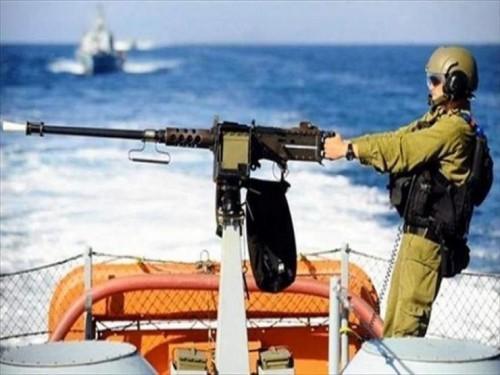 الاحتلال الإسرائيلي يطلق النار على صيادي ومزارعي غزة