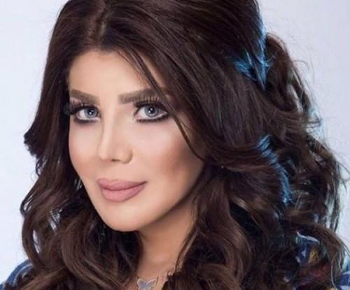 تعرف على أمنية الممثلة الكويتية غدير السبتي