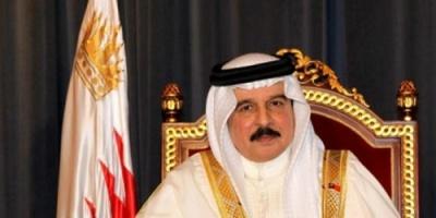 العاهل البحريني: علاقتنا مع السعودية تزداد صلابة