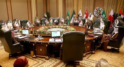 انعقاد جلسة مغلقة لقادة مجلس التعاون الخليجي