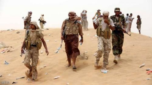 قوات المقاومة تأسر 3 حوثيين بكرش شمال لحج