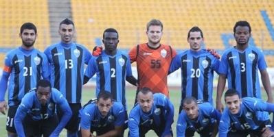 طرابلس يخطف فوز ثمين على الإخاء في الدوري اللبناني