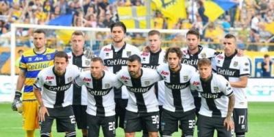 بارما يتعادل أمام كييفو متذيل الترتيب في الدوري الإيطالي