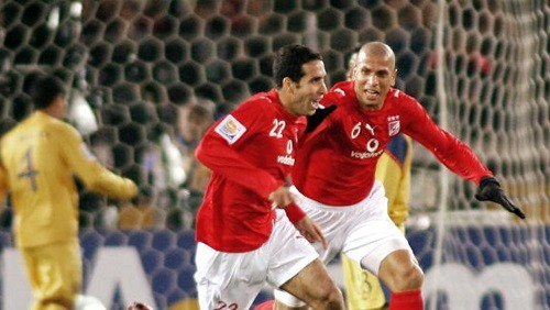 الفيفا يحتفل برقم الأهلي المصري التاريخي في كأس العالم للأندية
