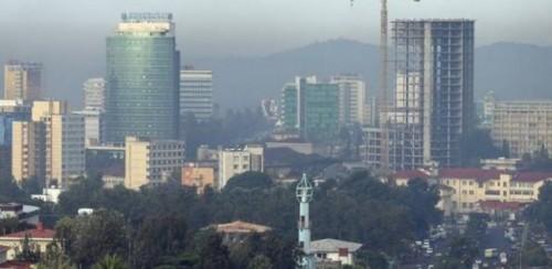انطلاق المفاوضات الأثيوبية السودانية حول منطقتي كردفان والنيل الأزرق