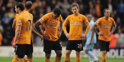 وولفرهامبتون يحقق فوز صعب على نيوكاسل في الدوري الإنجليزي