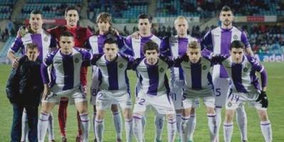 بلد الوليد يفوز على ريال سوسيداد 2-1 في الدوري الإسباني