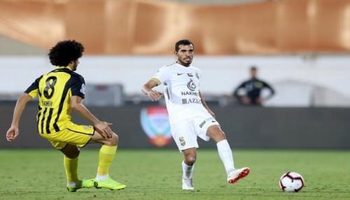 شباب أهلي دبي يصعد إلى دور الـ16 لكأس الإمارات