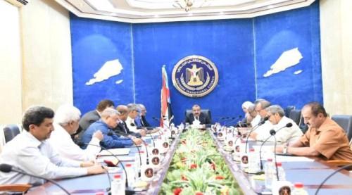 المجلس الانتقالي يحذر من استمرار محاولات تجاهل الجنوب والالتفاف عليه