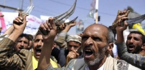 المدي: على الشعب اليمني التوحد ضد الحوثية