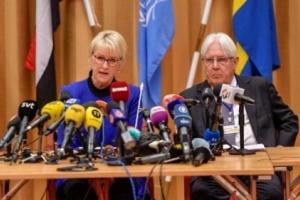 مصادر: غريفيث يهدد باللجوء إلى مجلس الأمن ليكشف الطرف المعرقل لمشاورات السويد