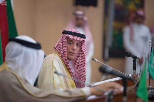 الجبير: هدفنا تعديل مواقف قطر المسيئة للخليج
