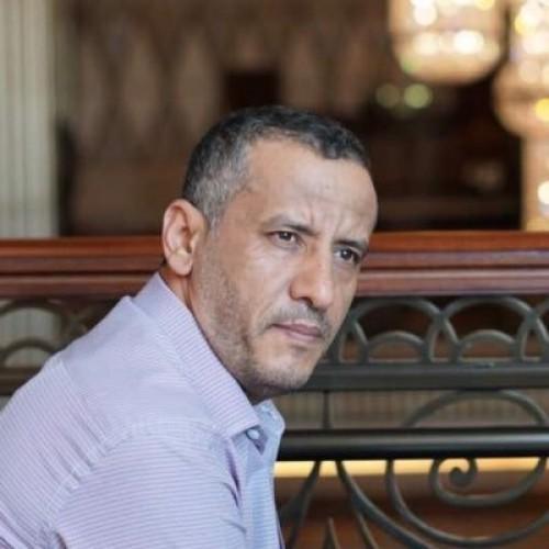 """الصوفي يستنكر غلق """"اليمن نيوز"""" في تويتر لليوم السادس"""