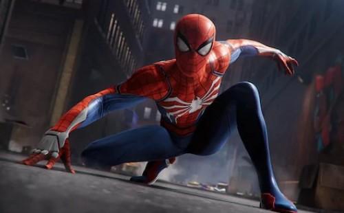 شركة مارفل تكشف الصورة الأولى لفيلمها المقبل Spider-Man: Far From Home
