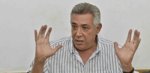 أول تعليق من المسرحي سامح مهران بعد تكريمه بأيام قرطاج