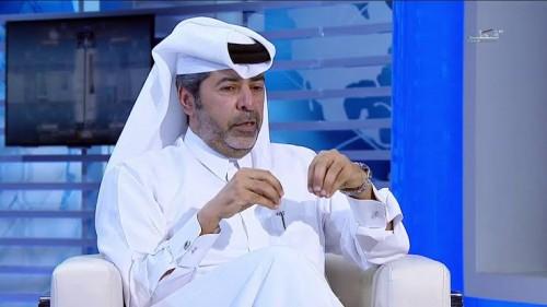 """أحمد السليطي.. بوق """"الحمدين"""" لمهاجمة الرباعي العربي (فيديو)"""