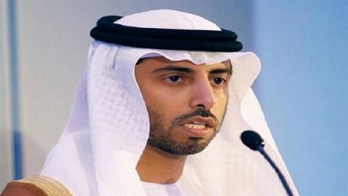 """وزير الطاقة الإماراتي: خروج قطر من """"أوبك"""" غير مؤثر"""