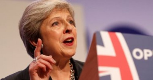 """تيريزا: أسعى للحصول على """"تطمينات"""" من قادة الاتحاد الأوروبي"""