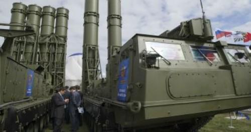 روسيا تسلم 3 محركات صاروخية لمشترين أمريكيين