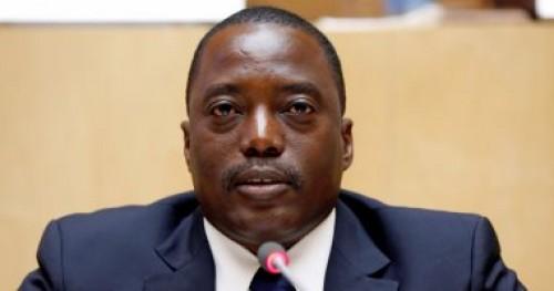 الإتحاد الأوروبي يقرر زيادة العقوبات ضد رئيس الكونغو