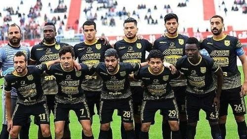 الإفريقي يواصل السعي وراء صدارة الدوري التونسي