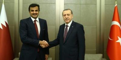 انبطاح تميم.. تسليم المصارف لتركيا (انفوجراف)