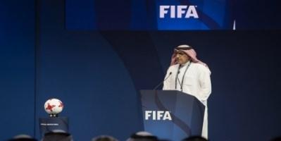 خلفان الرميثي: كأس العالم للأندية في الإمارات رسالة سلام للجميع