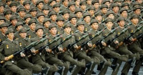 كوريا الجنوبية وأمريكا يسعيان لإعادة تسمية التدريبات العسكرية المشتركة