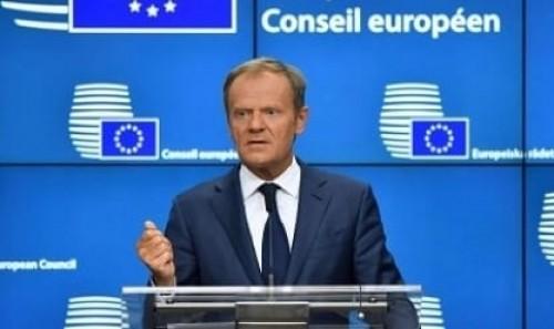 قمة أوروبية فى بروكسل الخميس بشأن بريكست