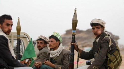 تفاصيل مقتل 8 من عناصر مليشيا الحوثي بالضالع