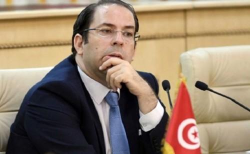 """حفظ قضية """"الشاهد"""" في التخطيط لانقلاب بتونس"""