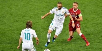 لوكا مودريتش يشيد ينجم ريال مدريد