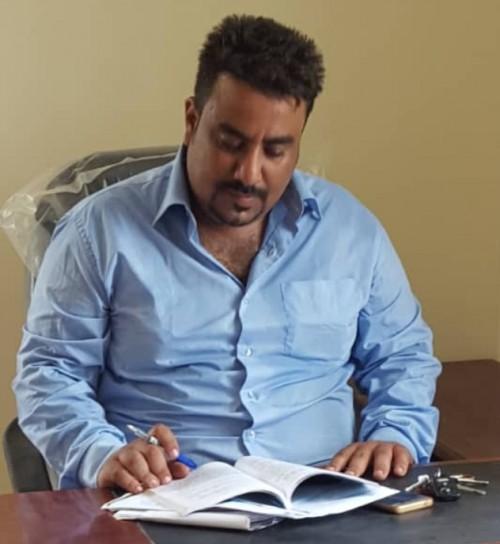 في ذكرى استشهاد البطل مصطفى محمود الشيبي الحوشبي