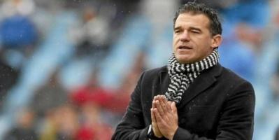 فياريال الإسباني يعين لويس جارسيا مدرب جديد للفريق