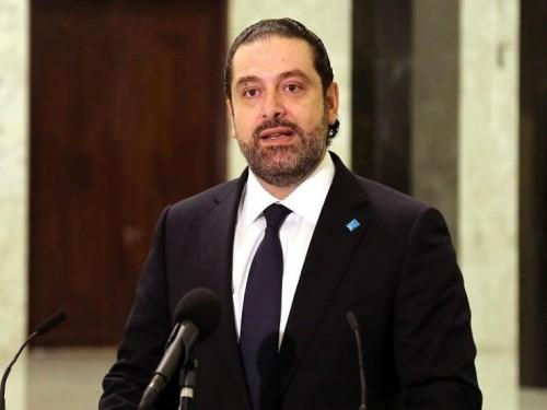 """الحريري"""" يفجر مفاجأة حول تشكيل الحكومة اللبنانية"""