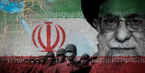 """""""تمويل المليشيات"""".. لعنة أصابت اقتصاد إيران وفجرت غضب شعبي (تقرير خاص)"""