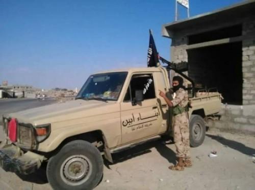 مقتل 2 من قيادات تنظيم القاعدة في حملة أمنية بأبين (أسماء وتفاصيل)