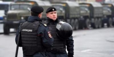 روسيا تكشف عن 37 خلية إرهابية خطط لعمليات القوقاز