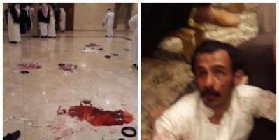 تطورات في واقعة طعن عريس ليلة زفافه بالسعودية