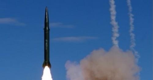إيران تعلن إجراء تجربة صاروخية جديدة