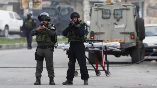 الاحتلال الإسرائيلي يقتل فلسطينياً بدعوى قيامه بعملية دهس