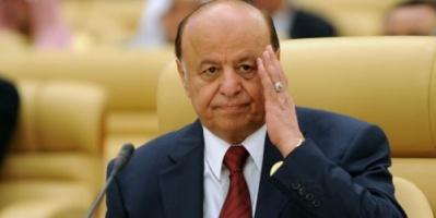 """مدير مكتب """"هادي"""": متمسكون بالمرجعيات الثلاث.. ونآمل بنجاح المشاورات"""