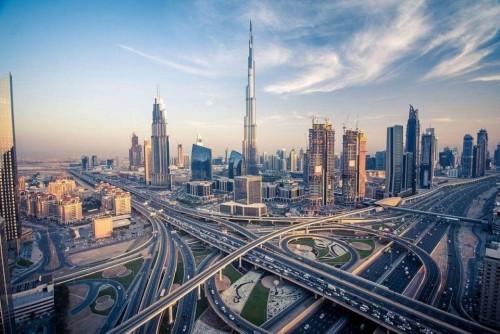 تقرير أمريكي: دبي أنجح تجربة تنويع اقتصادي