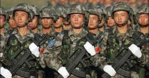 الصين ترسل جنود من قوات حفظ السلام لإقليم دارفور