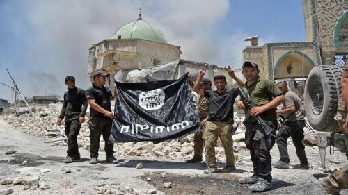 مسؤول سابق: لولا أردوغان لما ظهرت التنظيمات الإرهابية بسوريا