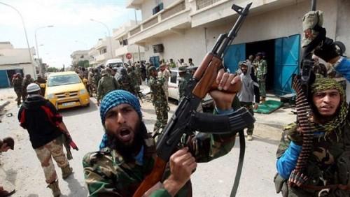 مقتل 6 مدنيين على يد داعش بليبيا