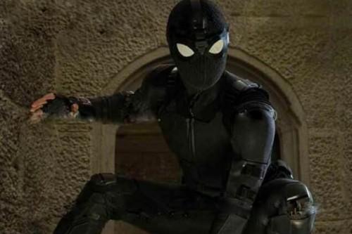 شركة مارفل تؤجل طرح إعلان فيلم Spider-Man: Far From Home.. والسبب
