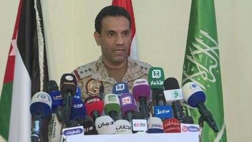 المالكي: نبحث إيجاد ممرات أمنة من الحديدة إلى صنعاء