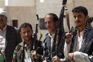 الإرياني: الحوثية مارست حملة قمع بالصحفيين
